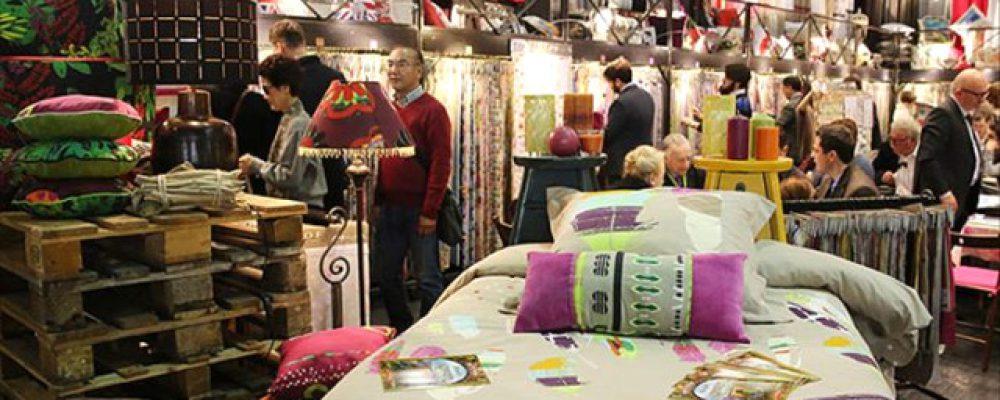 Tekstil 2017'ye umutlu giriyor